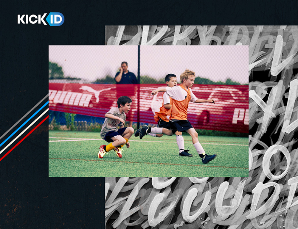 KickID, Look and Feel, Digital Branding
